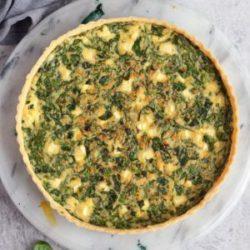 quiches-spinach-and-feta-quiche