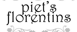 Piet's Florentins Logo